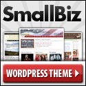 Small Business WP Theme