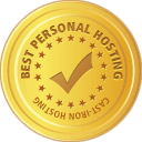 Best Personal Web Hosting